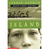 Escape Island #3 By Korman Gordon Book Paperback - EE583119
