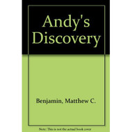 Andy's Discovery By Benjamin Matthew C Book Paperback - EE583175