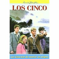 Cinco Han De Resolver Un Enigma Los Spanish Edition By Blyton Enid - EE583200