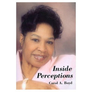Inside Perceptions By Boyd C A R Book Paperback - EE583231