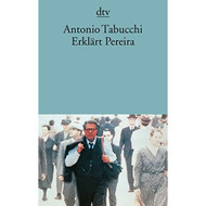 Erklart Pereira By Tabucchi Antonio Book Paperback - EE583281