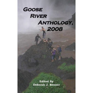 Goose River Anthology 2008 By Deborah J Benner Book Paperback - EE583283
