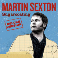 Sugarcoating By Martin Sexton On Audio CD Album 2010 - EE583368