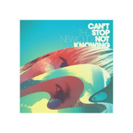Can't Stop Not Knowing By The Newloud On Audio CD Album - EE583448