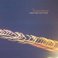 Sleepless Nights Silent Mornings By The Pantones On Audio CD Album 200 - EE583473