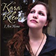 I AM Home By Klein Kara On Audio CD Album 2007 - EE583538