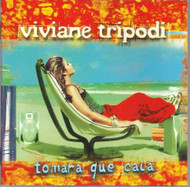Viviane Tripodi-Tomara Que Caia On Audio CD Album - EE583675