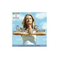 Body & Soul: Inner Peace On Audio CD Album - EE583726