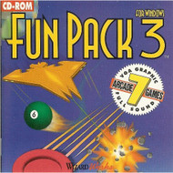 Fun Pack 3 PC Software - EE585739