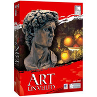 Art Unveiled PC Software - EE585763