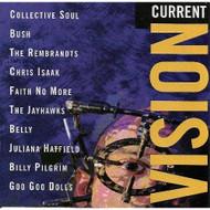 Current Vision On Audio CD Album 1995 - EE590142