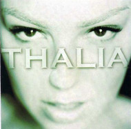 Amor A La Mexicana By Thalia On Audio CD Album - EE590353