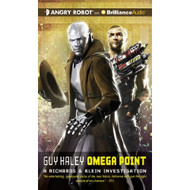 Omega Point Richards And Klein Series By Haley Guy Page Michael Reader - EE590816