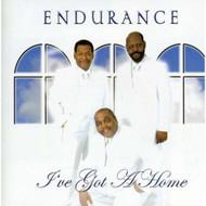 I've Got A Home By Endurance On Audio CD Album 2008 - EE593404
