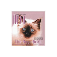 Arvo The Magnificat By Soli Deo Gloria Cantorum Performer Almeda - EE593421