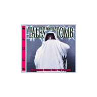 Tales From The Tomb By Tales From The Tomb-Frighte On Audio CD Album 2 - EE593425