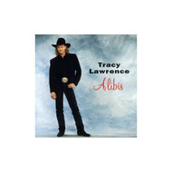 Alibis By Lawrence Tracy On Audio CD Album 1993 - EE593477
