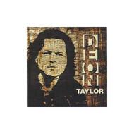 Deon Taylor By Taylor Deon On Audio CD Album 2005 - EE593510