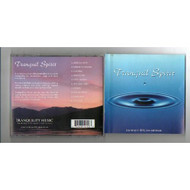 Tranquil Spirit By Various On Audio CD Album - EE593512