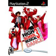 Disney High School Musical 3: Senior Year Dance! For PlayStation 2 PS2 - EE593655