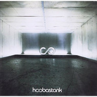 Hoobastank By Hoobastank On Audio CD Album 2001 - EE593994