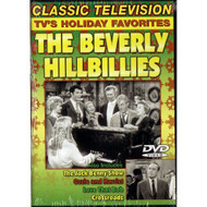 Classic Television Tv's Holiday Favorites: Beverly Hillbillies Jack - EE596356