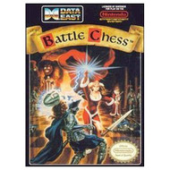 Battle Chess Nintendo NES For Nintendo NES Vintage - EE597357