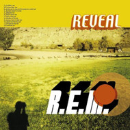 Reveal By Rem On Audio CD Album 2001 - EE598995