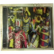 Kami-Robo CD On Audio CD Album - EE599201