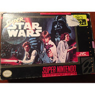 Super Star Wars Nintendo Super NES For Super Nintendo SNES - EE599725