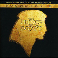 The Prince Of Egypt: Music From The Original Motion Picture Soundtrack - EE599804