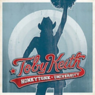 Honkytonk University By Toby Keith On Audio CD Album 2005 - EE600172