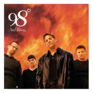 98 And Rising By 98 Degrees On Audio CD Album Pop 1998 - EE600177