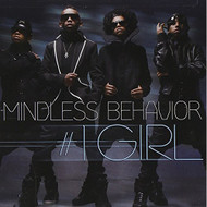 #1 Girl By Mindless Behavior On Audio CD Album 2011 - EE604463