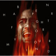 Fight For Your Mind By Ben Harper On Audio CD Album 1995 - EE604712