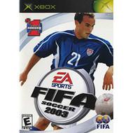 FIFA Soccer 2003 Xbox For Xbox Original - EE607448