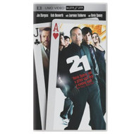 21 Movie UMD For PSP - EE609528