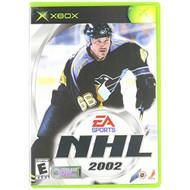 NHL 2002 Xbox For Xbox Original Hockey - EE616674