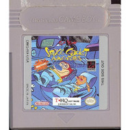 The Ren And Stimpy Show: Space Cadet Adventures On Gameboy - EE619447
