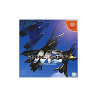 Macross M3 Japan Import For Sega Dreamcast With Manual and Case - EE621280
