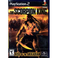 Scorpion King: Rise Of The Akkadian For PlayStation 2 PS2 - EE626295