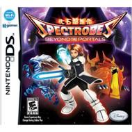 Spectrobes: Beyond The Portals For Nintendo DS DSi 3DS Disney - EE626760