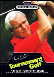 Arnold Palmer's Tournament Golf For Sega Genesis Vintage - EE632889