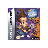 Jimmy Neutron: Attack Of Twonkies For Nintendo Game Boy Advance For - EE634172