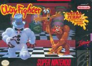 Clayfighter For Super Nintendo SNES Fighting - EE634586