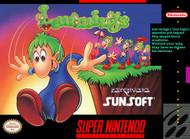 Lemmings Nintendo Super NES For Super Nintendo SNES - EE634616