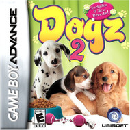 Dogz 2 For GBA Gameboy Advance RPG - EE639373