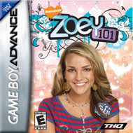 Zoey 101 For GBA Gameboy Advance - EE639721