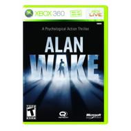 Alan Wake For Xbox 360 - EE640075