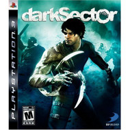 Dark Sector For PlayStation 3 PS3 - EE640298